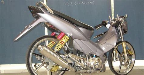 Kiprok Regulator Honda Supra X125 Orisinil Supra X 125 mega pro modifikasi gambar modifikasi vario autos post