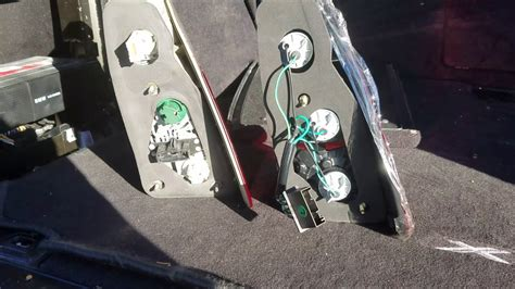 bmw x5 tail light removal diy 2001 bmw x5 brake tail light assembly how to replace