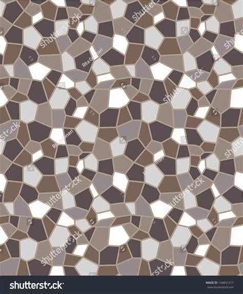 irregular pattern in art definition irregular mosaic pattern stock vector 134641517 shutterstock