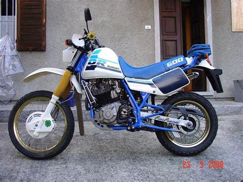 Dr 600 Suzuki 1987 Suzuki Dr 600 S Moto Zombdrive