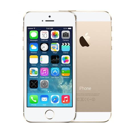 Deviti Sho Apple 5 Lt apple iphone 5s gold 64gb phonespot lt