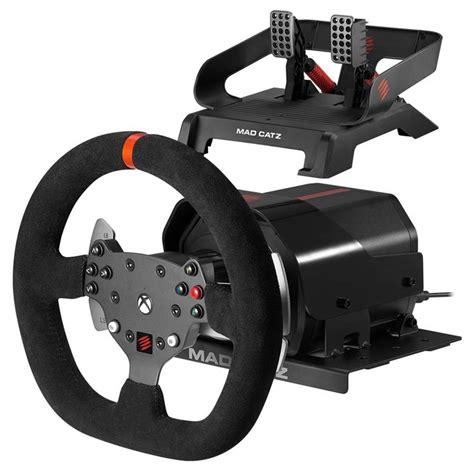 top 10 best xbox one ps4 racing wheels