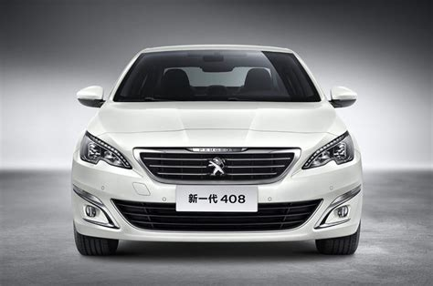 2016 Peugeot 408 Review Specs Engine Reviews On New