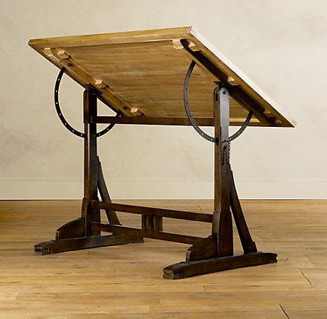 Restoration Hardware Drafting Table Restoration Hardware Drafting Table Superior Interiors And Exte