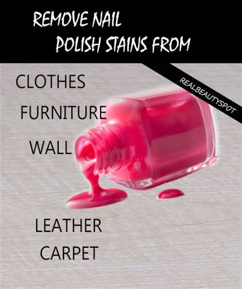 how to remove nail polish from leather sofa get rid of nail polish stains remove gel polish nail