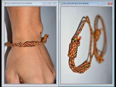 tutorial membuat tali sepatu video tutorial membuat gelang dari tali sepatu barokah blog