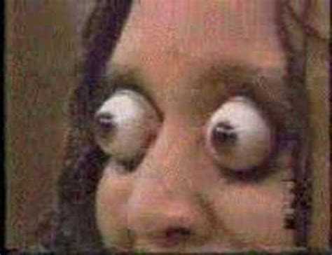 ojos salidos ojos saltones youtube