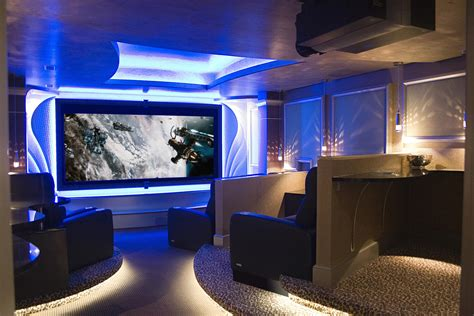 House Theatre by Advancements In Home Theater Audio Birmingham Whole House Audio Systems