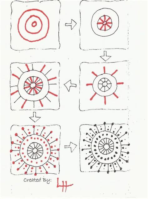 zentangle pattern charts 176 best zentangle images on pinterest doodles