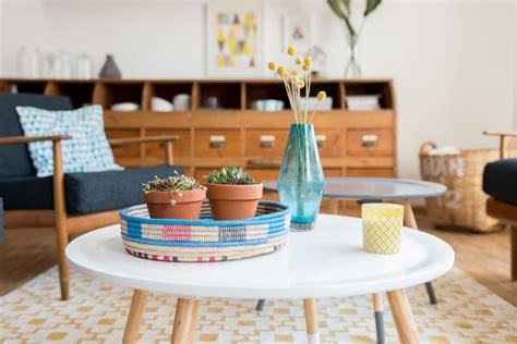 wohnzimmer 60er stil wohnzimmer 60er stil retro wohnideen mit sofas und