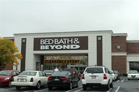 bed and bath stores n j based bed bath beyond to cut jobs at its stores nj and