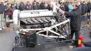 Rolls Royce Merlin V12 Engine Rolls Royce Merlin V12 Engine Start Up Loud Hd