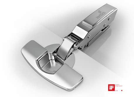 hettich bringing latest hinges  drawer systems  iwf
