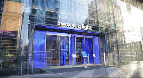 Samsung Lite samsung d light in seoul my guide seoul
