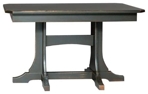 Dining Table For Nook Breakfast Nook Set Trestle Table Farmhouse Dining