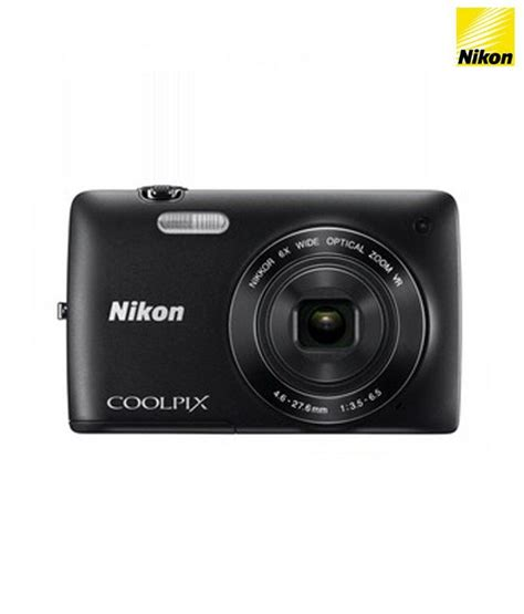 Nikon Coolpix S4300 1 nikon coolpix s4300 16mp digital price review specs buy in india snapdeal