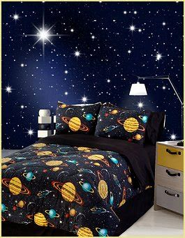 planet bedroom ideas outer space bedrooms decorate solar system bedrooms