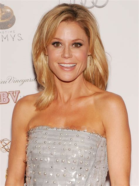 girl hairstyles with cowlicks julie bowen embrace the cowlick cutting room