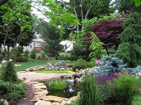 Superior Outdoor Garden Ideas #4: De7167d2494a429eae33ef79d7aeaef0--natural-garden-natural-looks.jpg