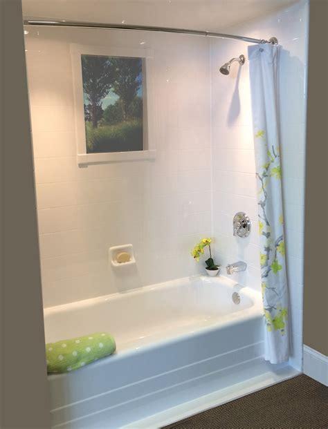 bathtub shower liners bathtub liner ft lauderdale fl bath crest