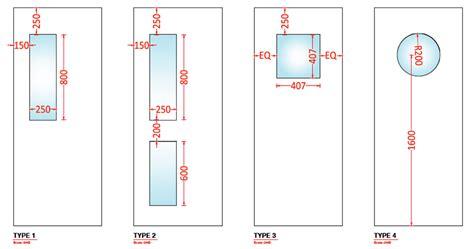 door viewing panel doors essential design