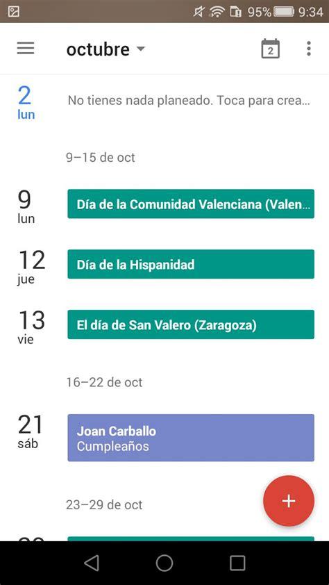 imagenes google calendar descargar google calendar 5 8 24 187811524 android apk