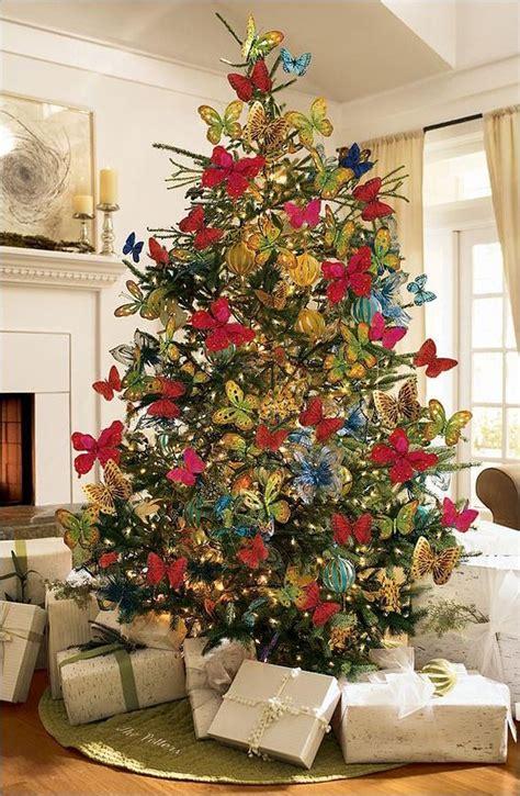 summer christmas tree ideas   christmas