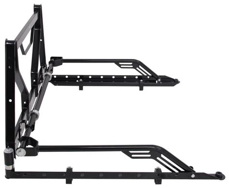 Folding Ladder Rack by Detail K2 Flip Rack Fold Ladder Rack 500 Lbs Detail