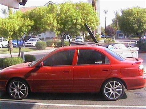 2001 Kia Sephia Specs Theyreinphx 2001 Kia Sephia Specs Photos Modification