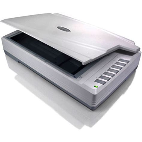 scan computer plustek opticpro a320 tabloid flatbed scanner 261 bbm21 c b h