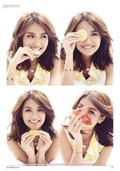 kathrine bernardo hair color in crazy beautiful you kathryn bernardo new hairstyle straight hairstyle