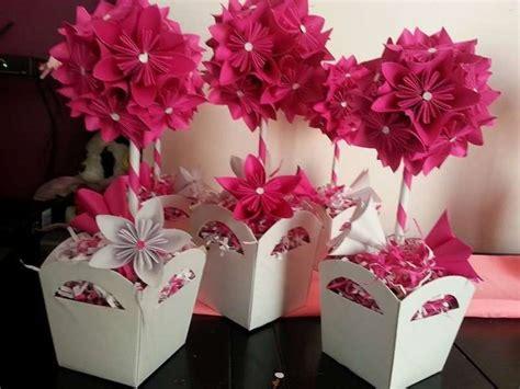 decoraci 243 n boda con flores de papel fotos ideas foto 18 23 ella hoy