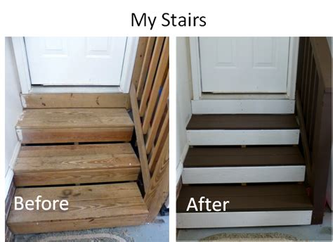Stairs From Garage To Basement by I Want To Do This To Basement Stairs Real Estate