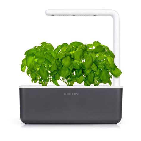 Click And Grow | click and grow smart garden 3 start kit click and grow