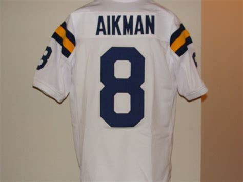 throwback replica white troy aikman 8 jersey original design of designers p 265 8 troy aikman ucla bruins ncaa qb white throwback jersey