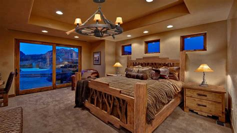 western bedroom decor new designs of beds western bedroom decor old west style