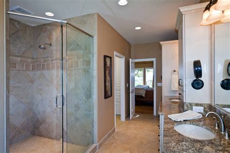 bathroom tiled showers ideas tiled showers ideas bathroom traditional with chandelier