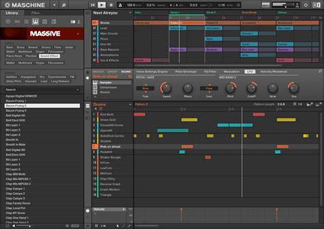 Software Tutorial Drum Igoe Groove Essential 1 0 Terlaris on visual tour what s new in maschine 2 software