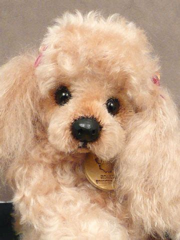 the mill at puppy creek pudding poodle palm puppy by mill creek creations at the shoppe