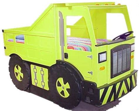 truck bed cer 20 car shaped beds for cool boys room designs kidsomania
