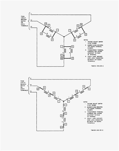 acme transformer buck boost wiring diagrams wiring