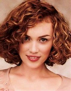 particular mid wedge hairstyle 1000 images about curly mid length hairstyles on