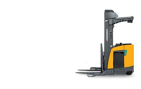 Pallet Truck Cw Ii Series electric reach truck forklift etr230 335d jungheinrich