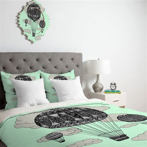 Hipster bedding modern bedroom ideas with sky hipster galaxy bedding set white round table