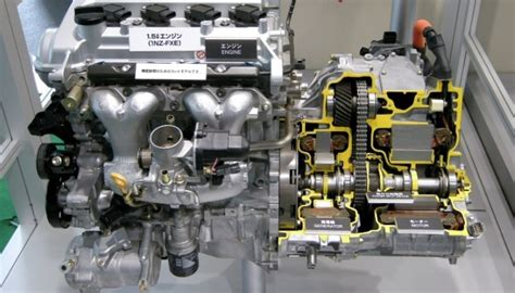 toyota defying engine downsizing to go for bigger atkinsons autoevolution