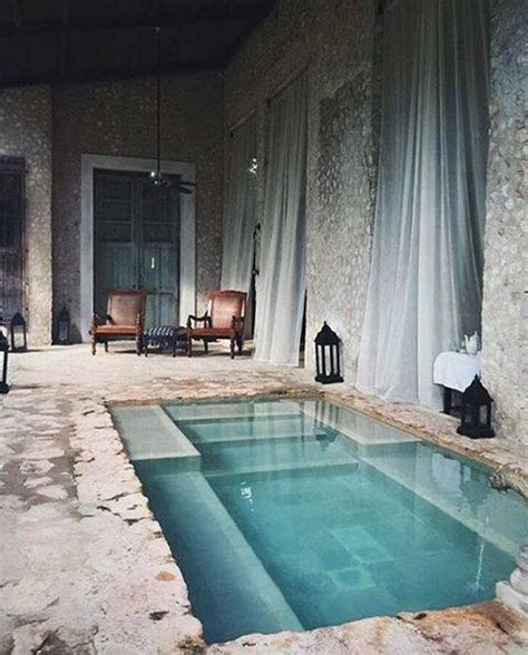 small indoor pool 42 luxurious indoor swimming pool ideas for a heightened feel