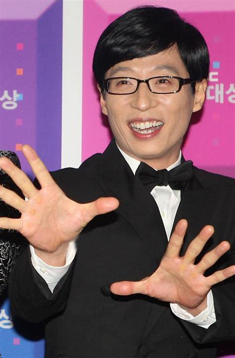 tato alis monomola ori foto yoo jae seok di red carpet mbc entertainment awards