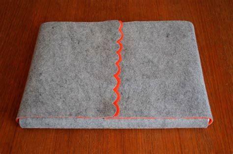 pattern for notebook case 12 stylish laptop sleeve patterns tip junkie