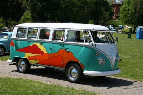 bmw hippie la volkswagen tipo 2 quot transporter quot la furgoneta de los