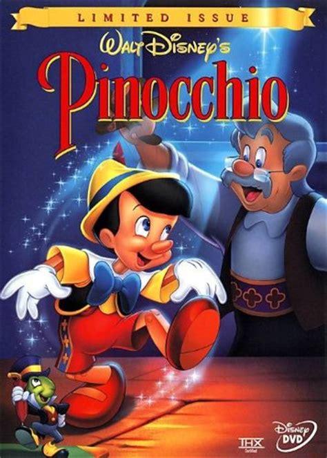 film disney dvd mr movie disney s pinocchio 1940 movie review